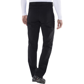 Maier Sports Naturno Pantalon Homme, black